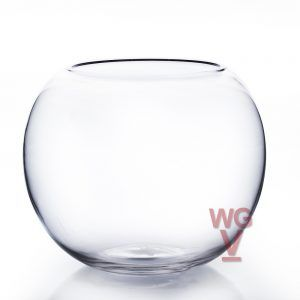 Bubble Bowl Vases Bulk