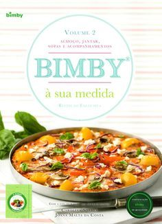 Bimby à sua Medida [Reedição] – Vol 2