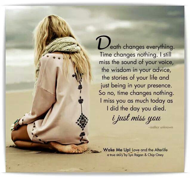 I Miss You Death Quotes: 89 Best Images About Quotes : Siekte En Simpatie On