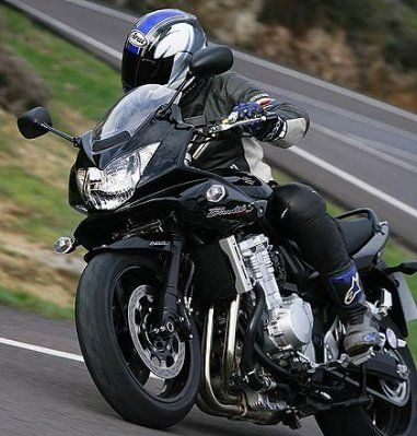 The 2007 Suzuki Bandit 1250S -The Mega Thread - TWT Forums