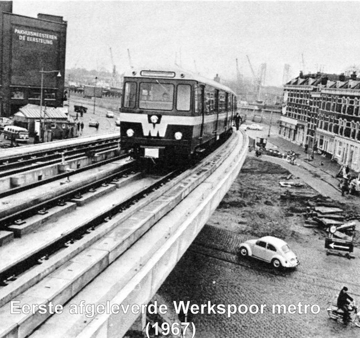 Werkspoor 1967