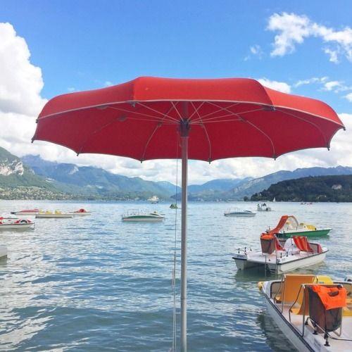 Playa en el lago  #verano #summer #annecy #travel #viagem... de http://ift.tt/2utYZEu