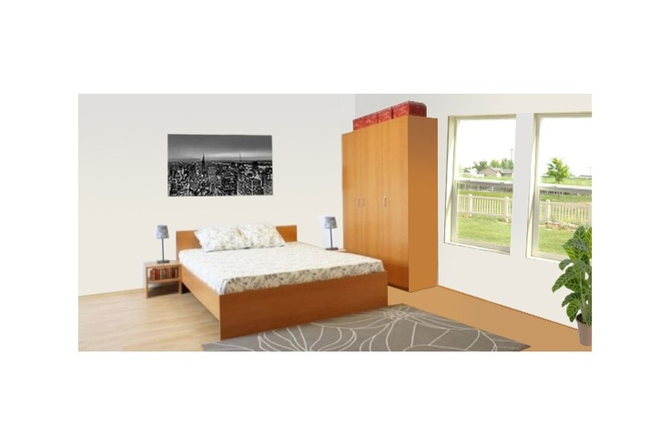 Dormitor Kalithea Design  - Mobila Dormitor