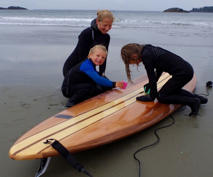 Why build a wooden SUP?Paddle boarding is inherently a very clean activity but when you consider the harmful chemicals, overseas manufacturing, and short lifespan of foam paddleboards, things look quite different. For a long time I have lived with the idea that recycling isn't the answer to our society's constant use of the planets resources so paddling on a foam board made about as much sense to me as eating on styrofoam plates. Building your own wooden SUP offers an alternative...