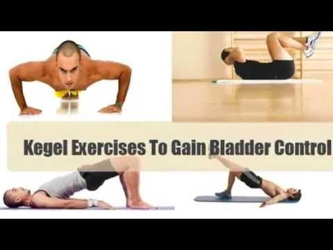 kegel exercise for men  youtube dengan gambar