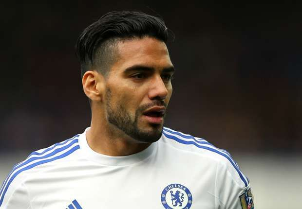 Falcao will return to Monaco next season