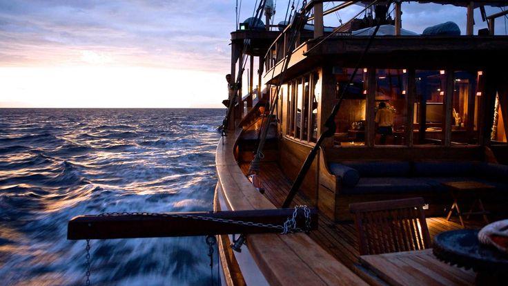 Momentum Adventure An Adventure Through the Indonesian Archipelago
