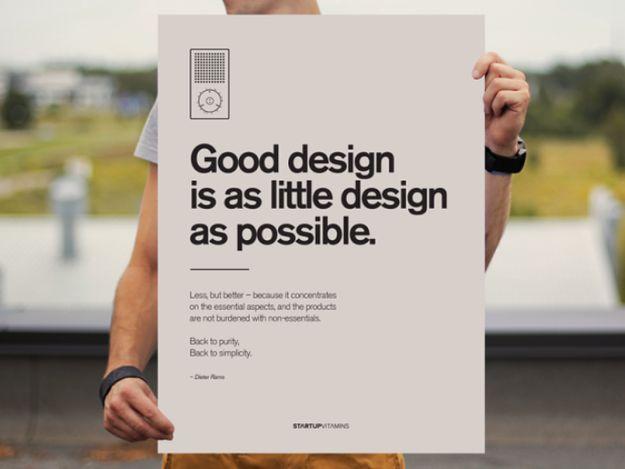 7 цитат о дизайне: советы метров интерьера и архитектуры