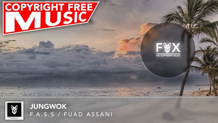 NO COPYRIGHT Tropical / Tropical House Music - F.A.S.S / Fuad Assani - J...