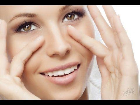 Аэробика для лица с Кэрол Маджио - YouTube