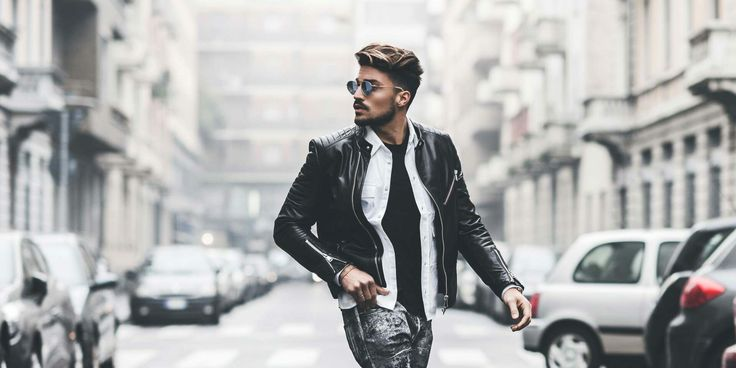 Model, Designer and just an awesome guy - Mariano Di Vaio