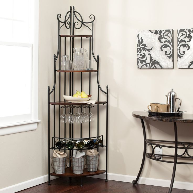 1000 Images About Furniture On Pinterest Bakers Rack