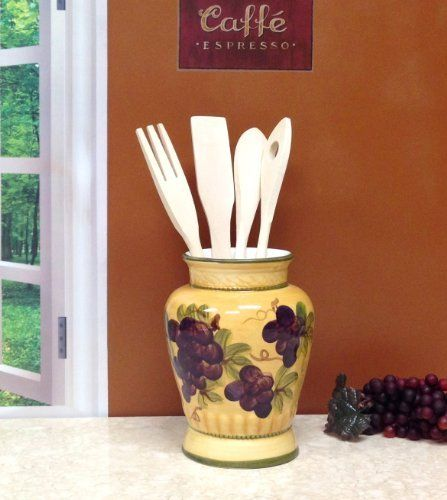 17 Best Images About Tuscan Kitchen Decor On Pinterest