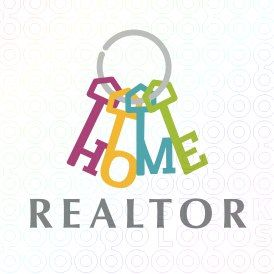 Best 25 realtor logo ideas on pinterest business logos for Realtor logo ideas