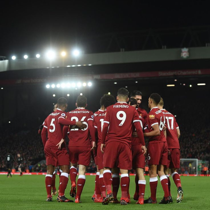 Burnley vs. Liverpool: Team News, Preview, Live Stream, TV Info