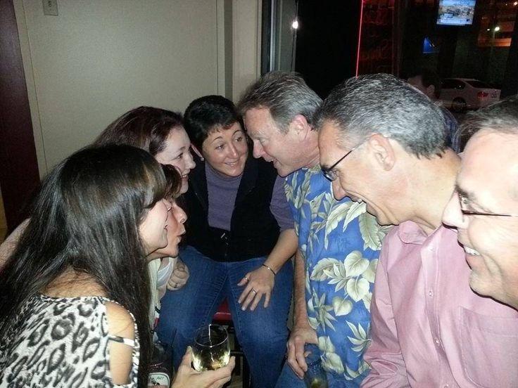 Storytelling in Downtown Rutland 2013