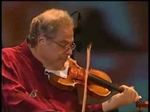 ▶ Por una cabeza by Carlos Gardel : Itzhak Perlman ، John Williams ؛ Scent of a Woman - YouTube