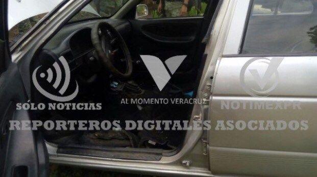 Policía Militar recupera auto con reporte de robo - http://www.esnoticiaveracruz.com/policia-militar-recupera-auto-con-reporte-de-robo/