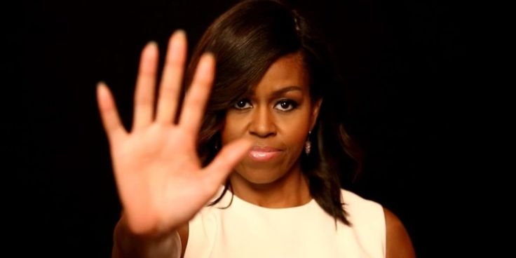 18 frases de Michelle Obama que toda mujer debe leer para sentirse bella única e importante