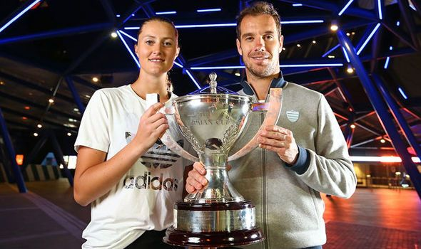 Hopman Cup 2018 live stream: How to watch the tennis online and on TV