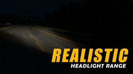 Мастерская Steam :: Realistic Headlight Range v0.5