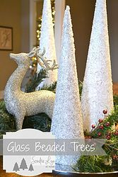 How+to+make+glass+beaded+trees