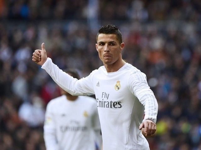 Zinedine Zidane: 'I don't want to sell Cristiano Ronaldo'