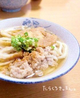 お手軽❀どん兵衛風うどんだし(関西) by たらくろ [クックパッド] 簡単おいしいみんなのレシピが249万品