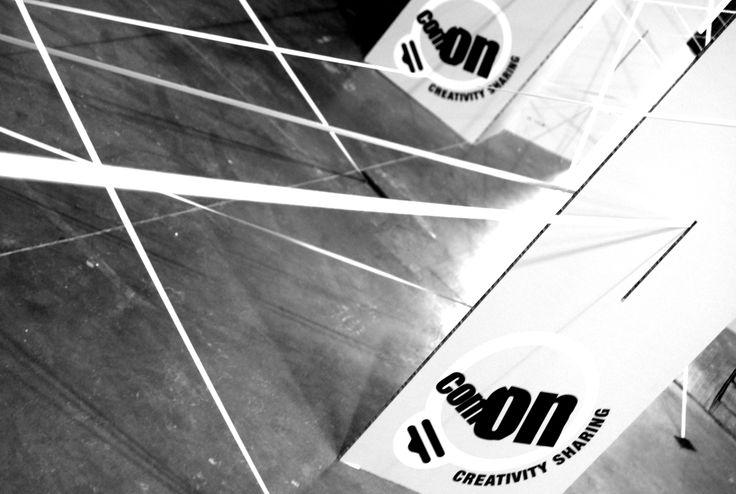 comOn 2014 a Milano Unica - Monica Sampietro