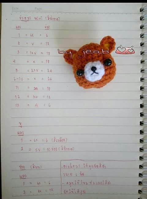 แพทหัวหมี