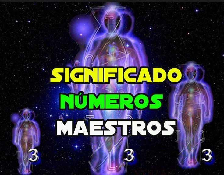 Números Maestros: Así Susurra Dios a los Elegidos