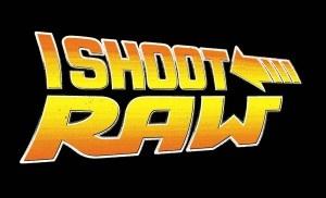 New I Shoot RAW Charity Shirt http://froknowsphoto.com/ishootraw-charity-2/