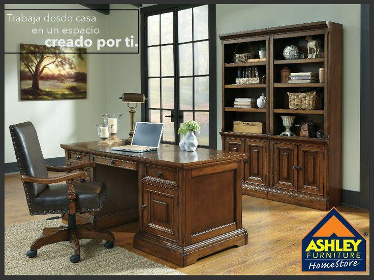Ashley Furniture Gaylon Desk, Home Office