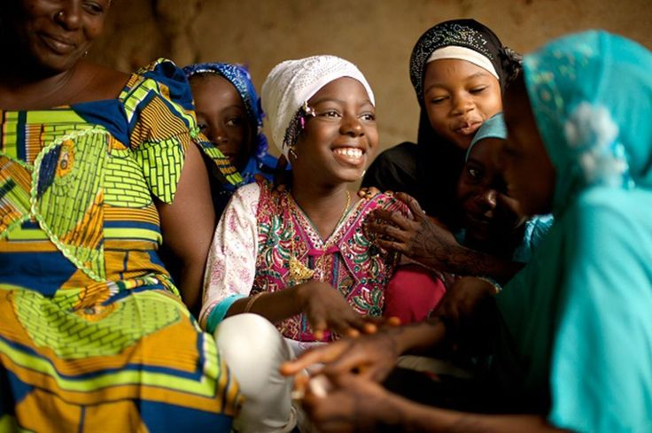 Niger – the Child Marriage Capital of the World