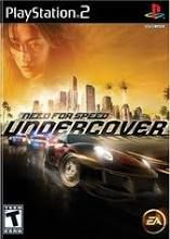 Need For Speed Undercover - Playstation 2 Game Sony PS2 original game in great condition. Like all our games this item has been cleaned, tested, guaranteed to work, and backed by our 120 day warranty.