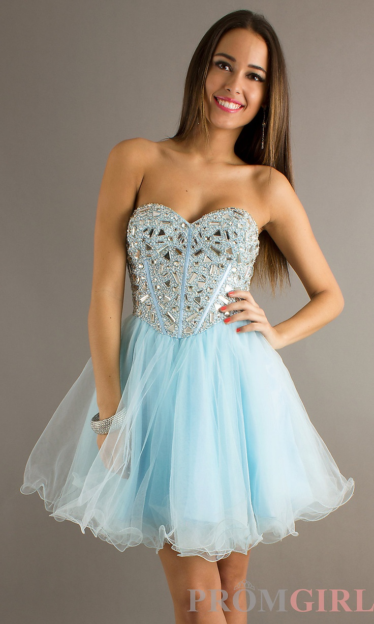 404 best images about Homecoming Dresses on Pinterest | Prom ...