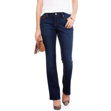 17 Best ideas about Women's Bootcut Jeans on Pinterest | Black ...