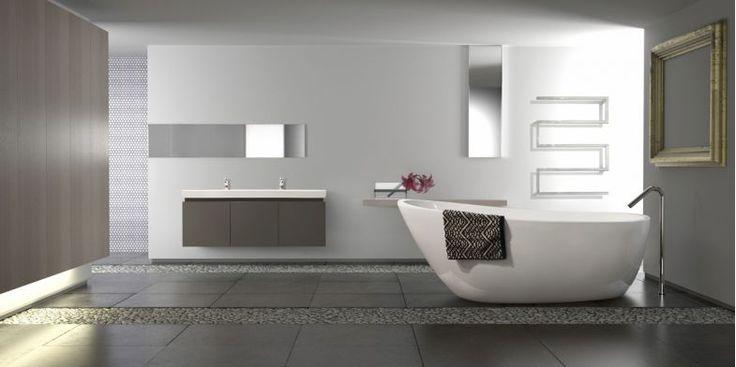 Forme Hyatt Freestanding Bath | Domayne