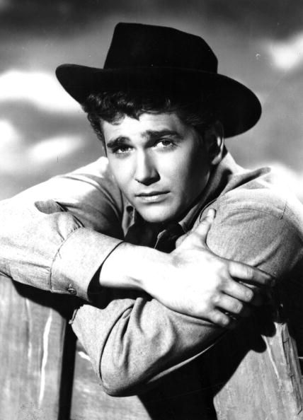 little joe on bonanza. I had a bit of a crush on Michael Landon back then.