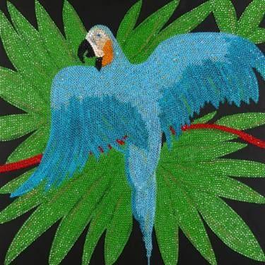 Parrot ( Indya art )