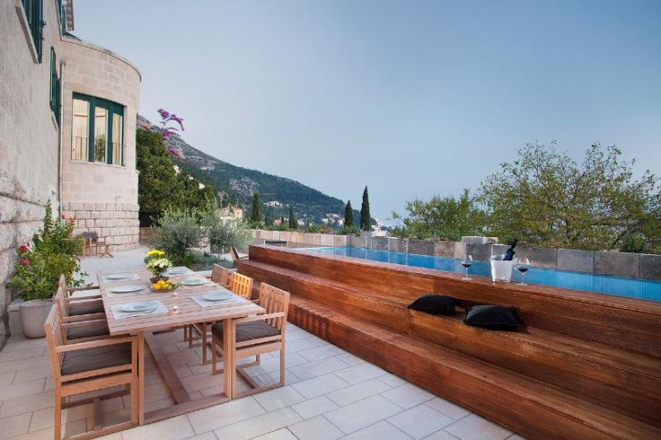 TripAdvisor - Boutique Villa Paulina with pool in Dubrovnik