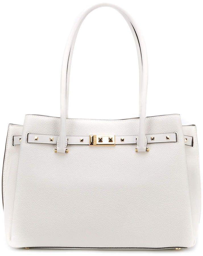6c9a913c47d391 MICHAEL Michael Kors Addison tote bag | Products | Bags, Tote Bag ...