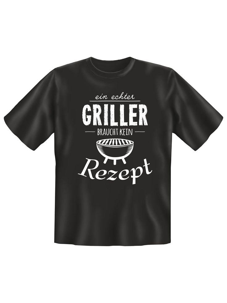 """Freestyle, sogar am Grill? Geht schon! Denn """"ein echter Griller braucht kein Rezept""""! Höchstens angenehme Gesellschaft und das richtige zu trinken ..."""