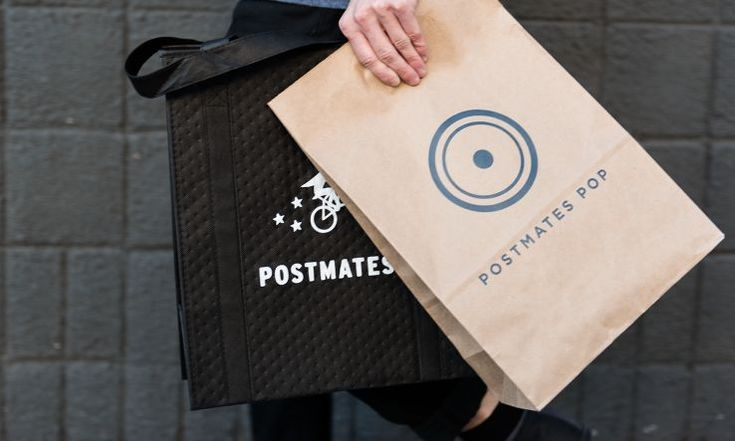 lunch delivery service - Postmates is starting to provide a lunch delivery service in San Francisco that has a specially curated list of meals each day to choose from. R...