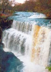 Brecon Beacons 4 waterfalls walk (near Ystadfellte) 2 hours 47 minutes away