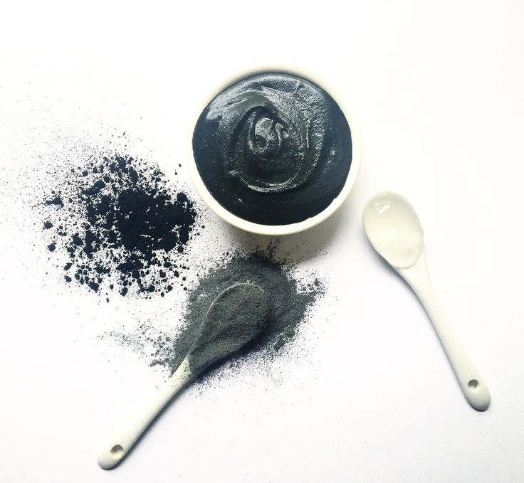 Making healing , nourishing , moisturising  and beautifying masks out of natural organic ingredients is one of my favourite past times and this Aloe, Charcoal and Tea tree mask is so easy to make a…