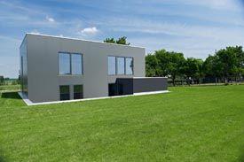 Kortijs (BE) - Passivehouse #architecture