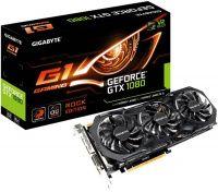 Новая видеокарта Gigabyte GeForce GTX 1080 G1 Rock Edition работает на частотах от 1632 до 1771 МГц в игровом и от 1657 до 1797 в ОС-режиме    Ассортимент графических адаптеров компании Gigabyte Technology на днях пополнился очередной моделью видеокарты на базе графического микропроцессора Nvidia GP104 — GeForce GTX 1080 G1 Rock Edition.    #wht_by #новости #новости_it #hardware #software    Читать на сайте https://www.wht.by/news/graphics/61493/