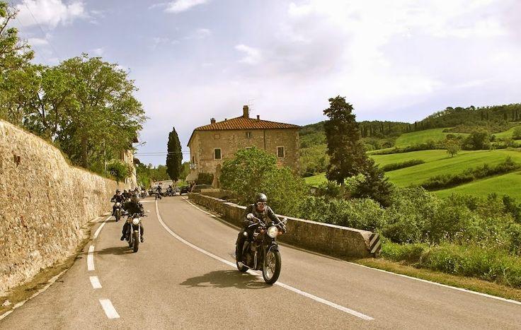 photofrankie57: Tourist Rally BB - Maremma, maggio 2012