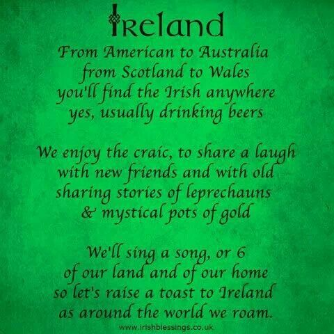 575 Best Great Sayings Images On Pinterest Irish Quotes